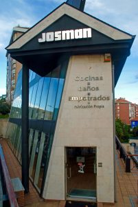 bienvenidos a Josman
