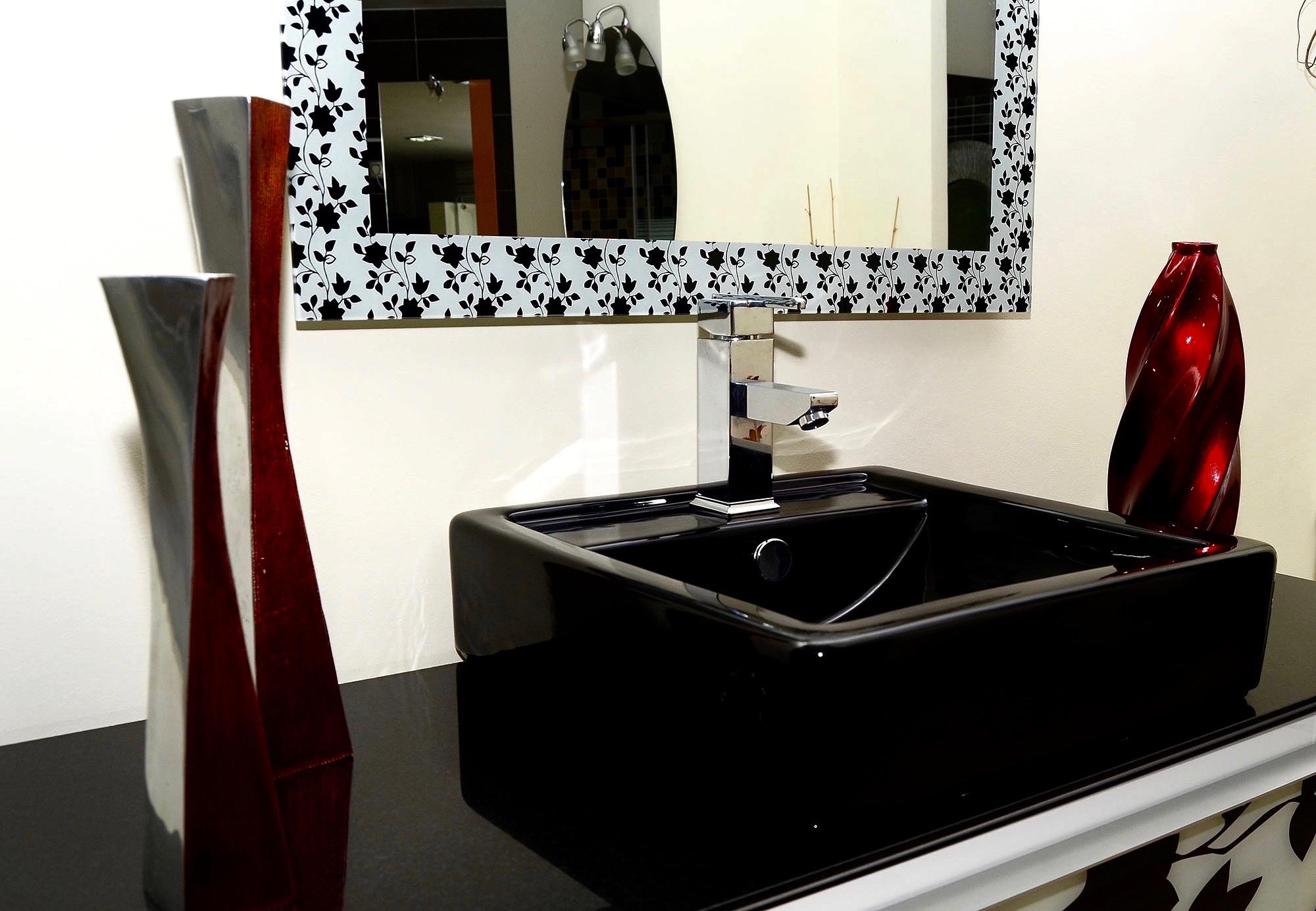 Nuestros ba os quality06 josman hermanos tienda de for Muebles para bano modernos y economicos