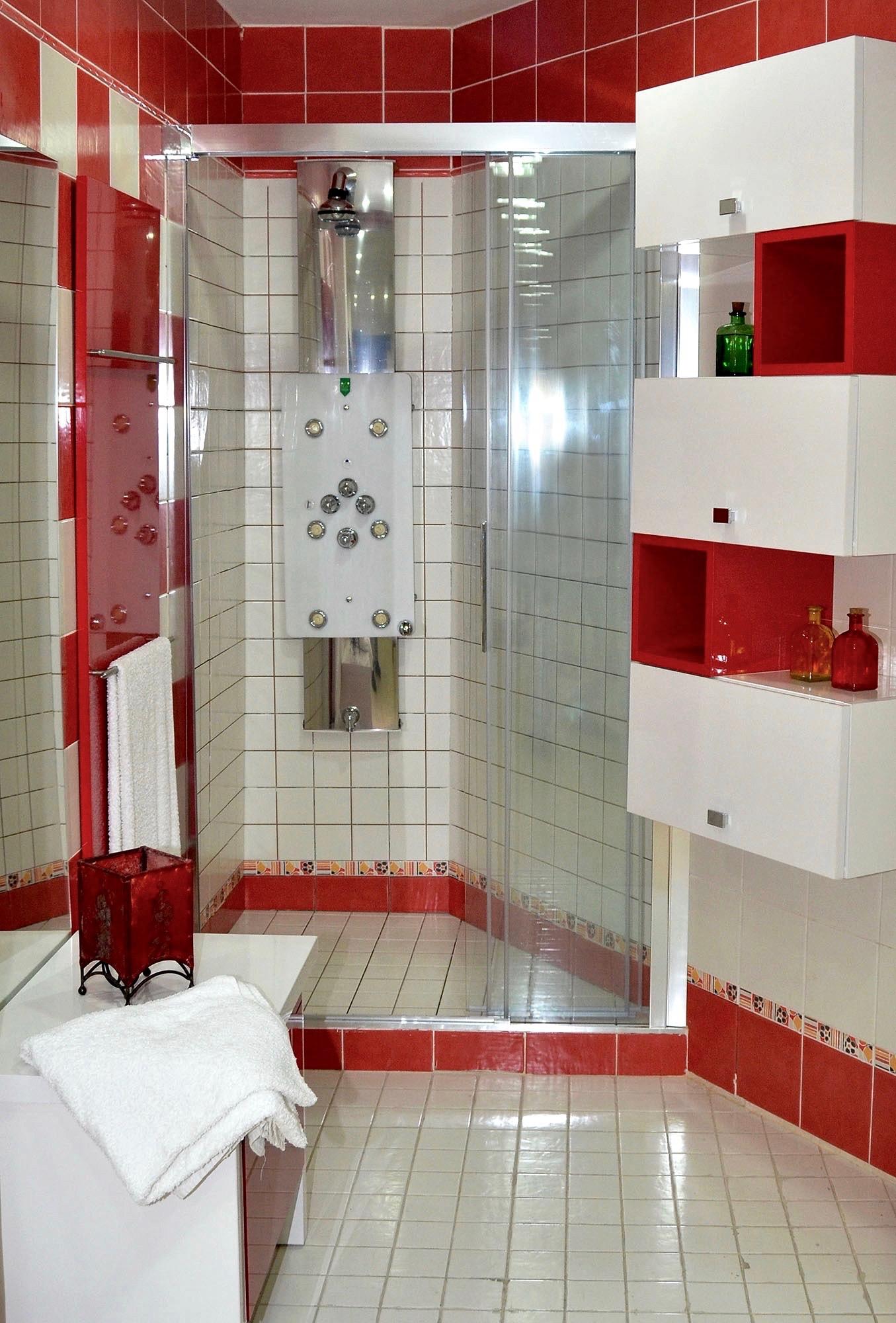 Nuestros baños-premium19 - Tienda de muebles de cocina y baño en Santander