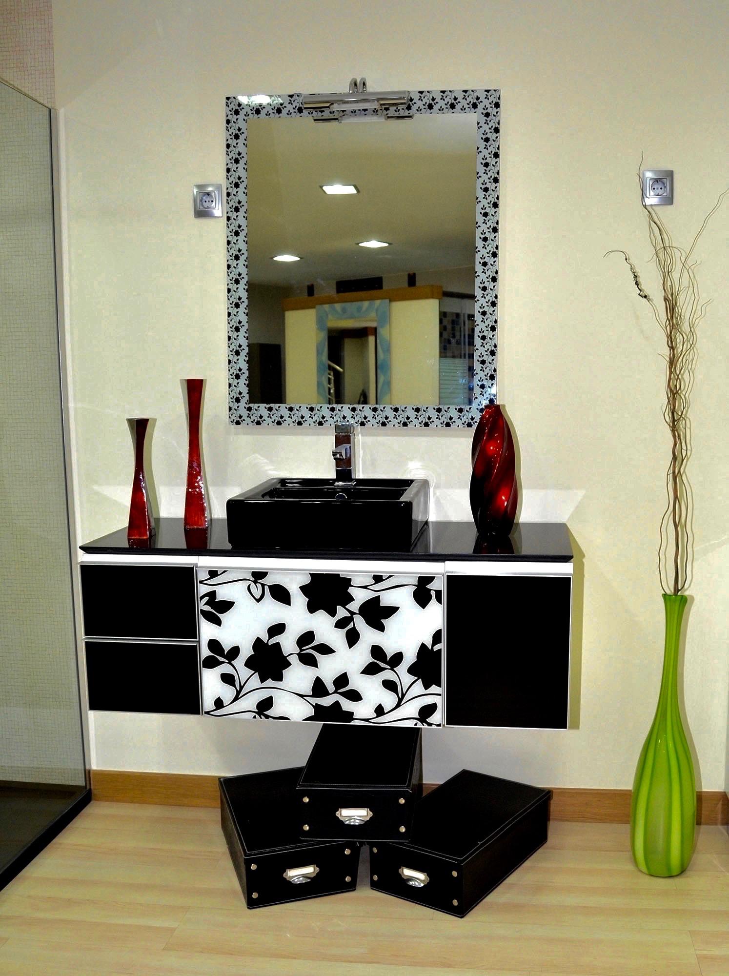Nuestros ba os quality05 josman hermanos tienda de for Muebles para bano modernos y economicos