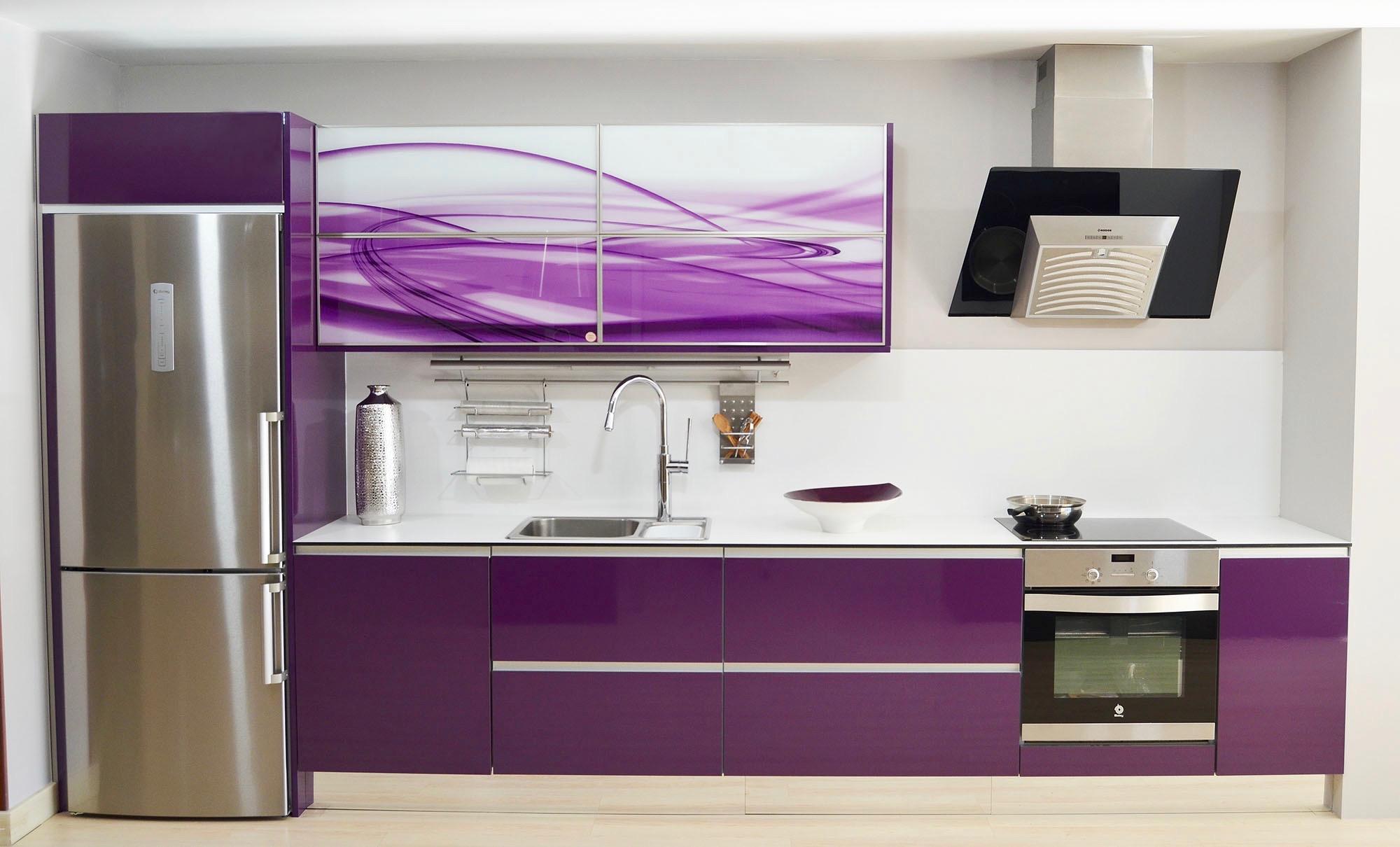 Nuestras cocinas elegantes00 josman hermanos tienda de for Muebles para bano modernos y economicos