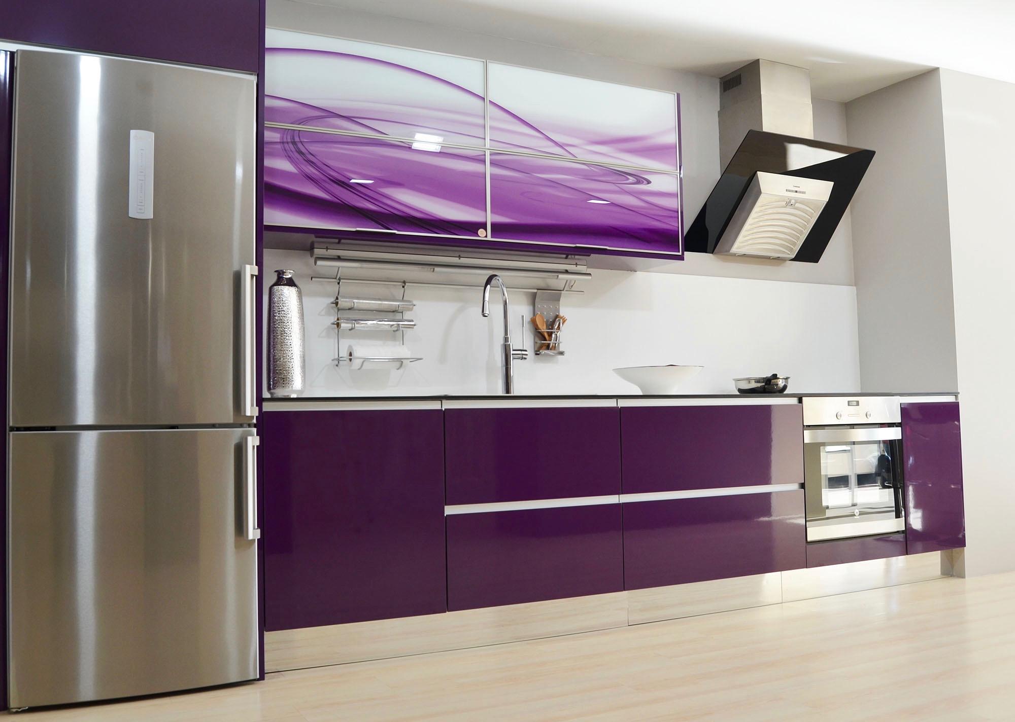 Nuestras cocinas elegantes01 josman hermanos tienda de for Cocinas y banos modernos