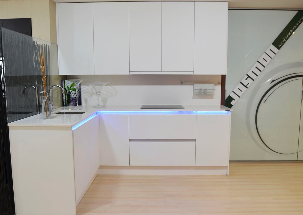 Nuestras cocinas quality05 josman hermanos tienda de muebles de cocina y ba o en santander - Tiendas de armarios ...