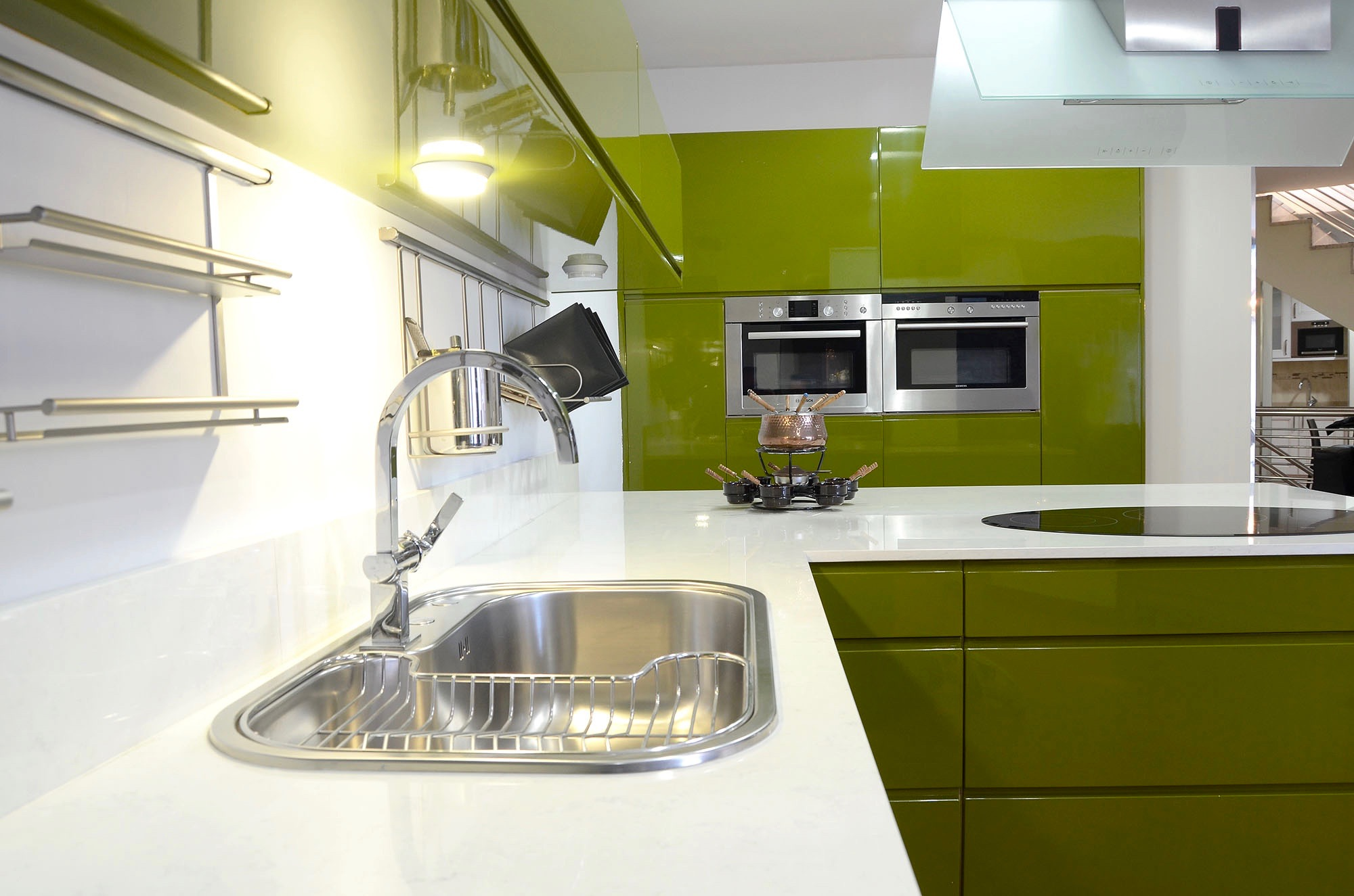 Nuestras cocinas-Quality14 - Tienda de muebles de cocina y ...