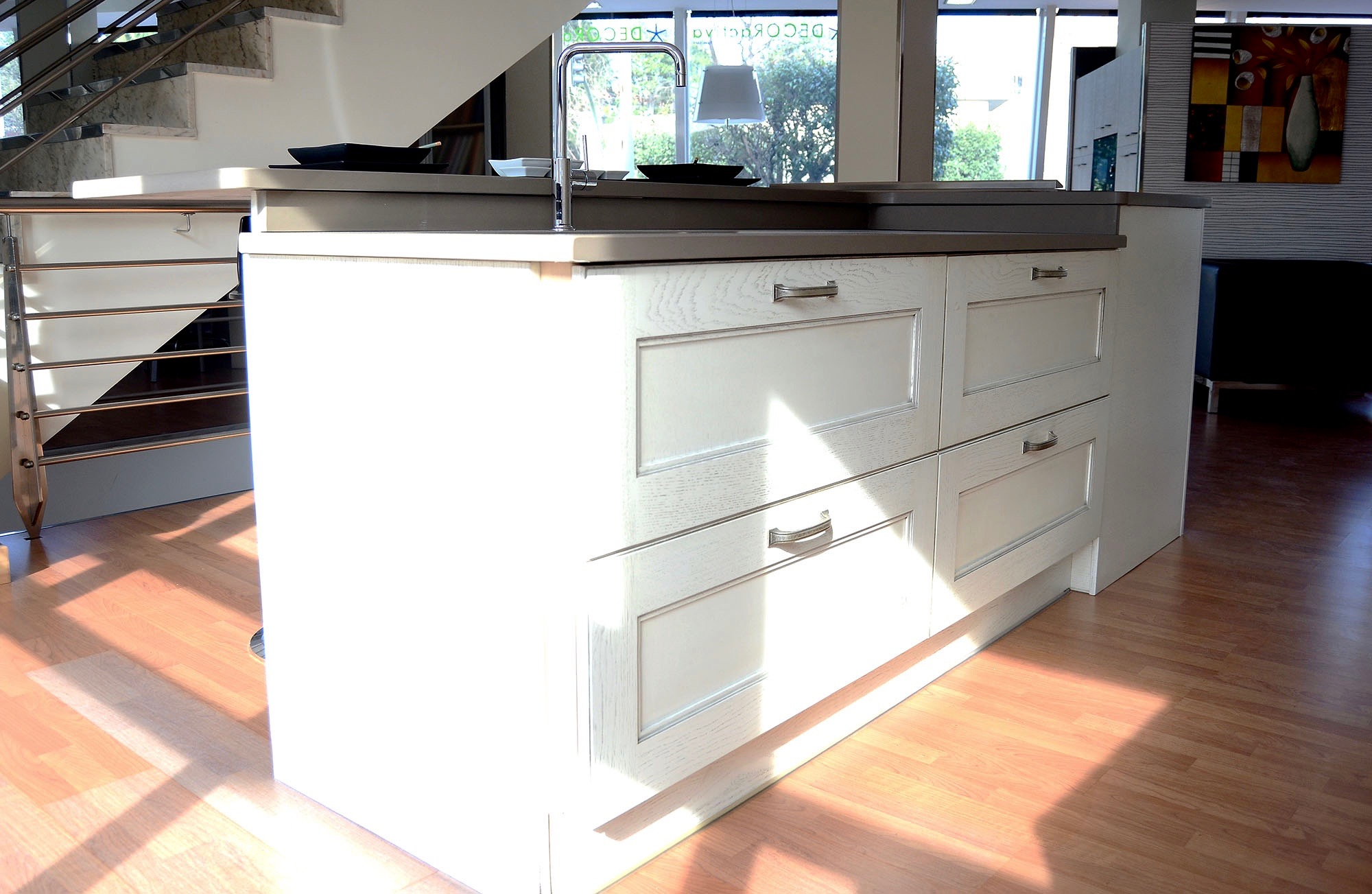 Nuestras cocinas-premium07 - Tienda de muebles de cocina y baño en Santander