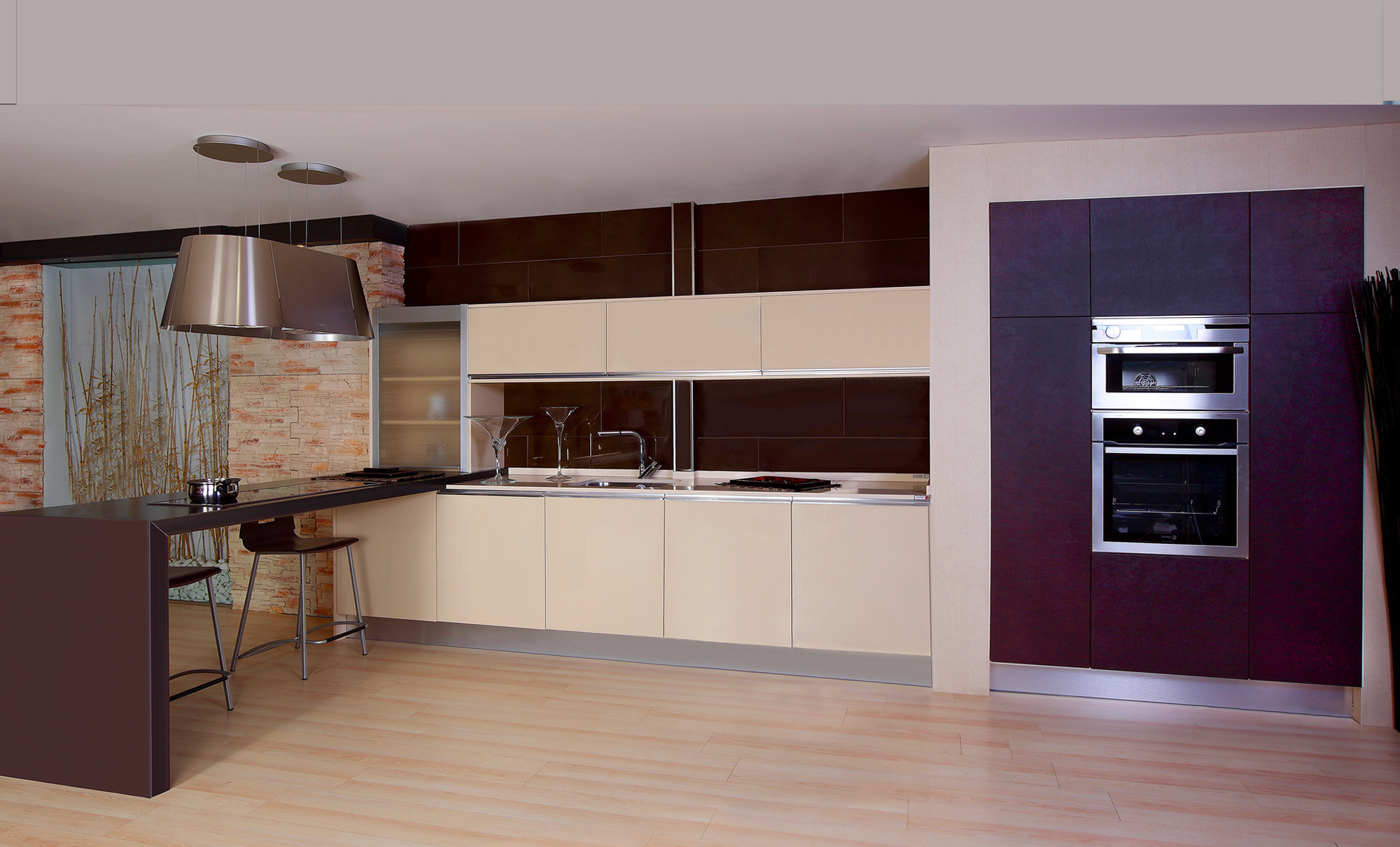 cocina_Hydra - Josman Hermanos, Tienda de muebles de cocina y baño ...
