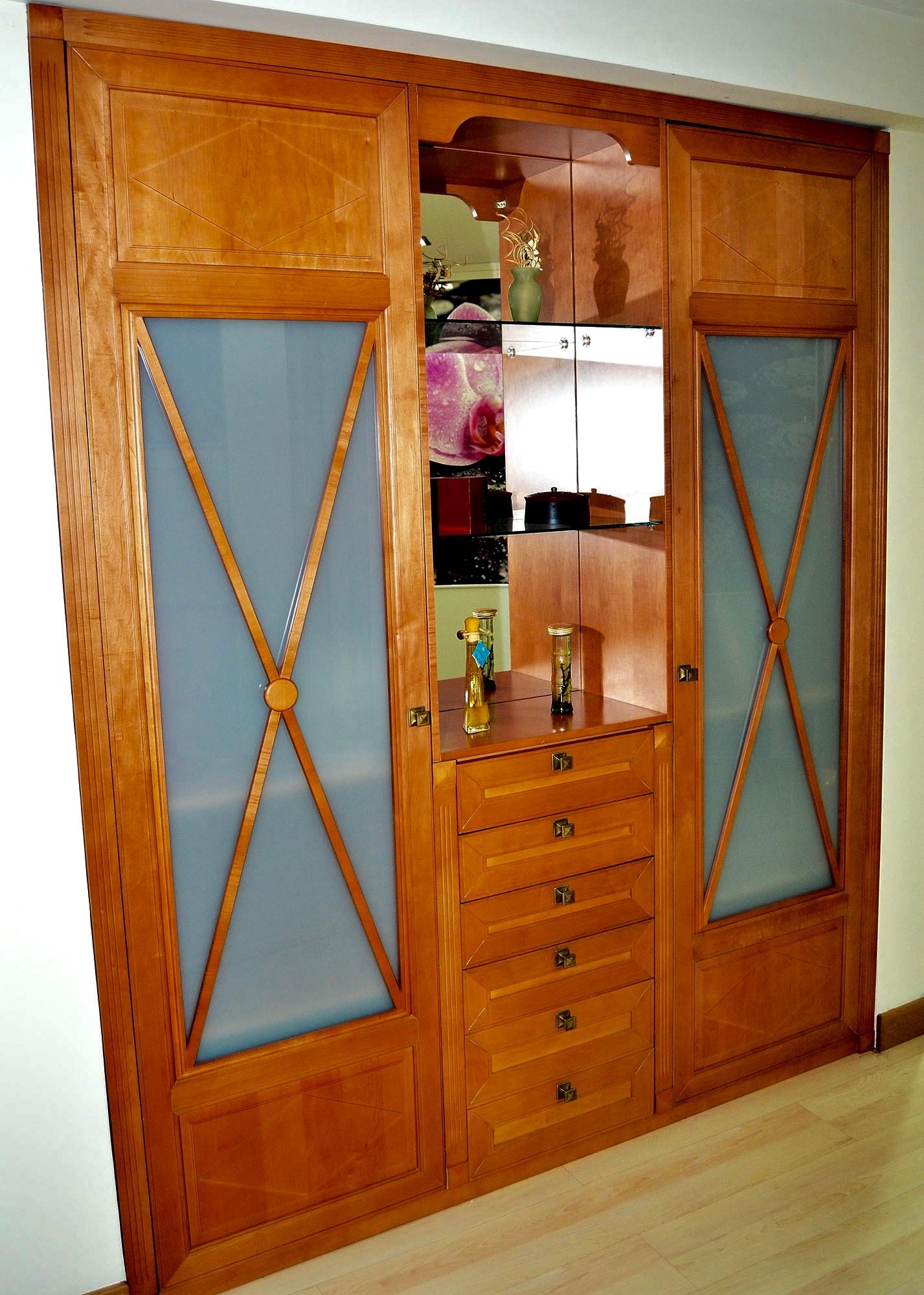 Armario quality 04 josman hermanos tienda de muebles de cocina y ba o en santander tienda de - Tiendas de armarios ...