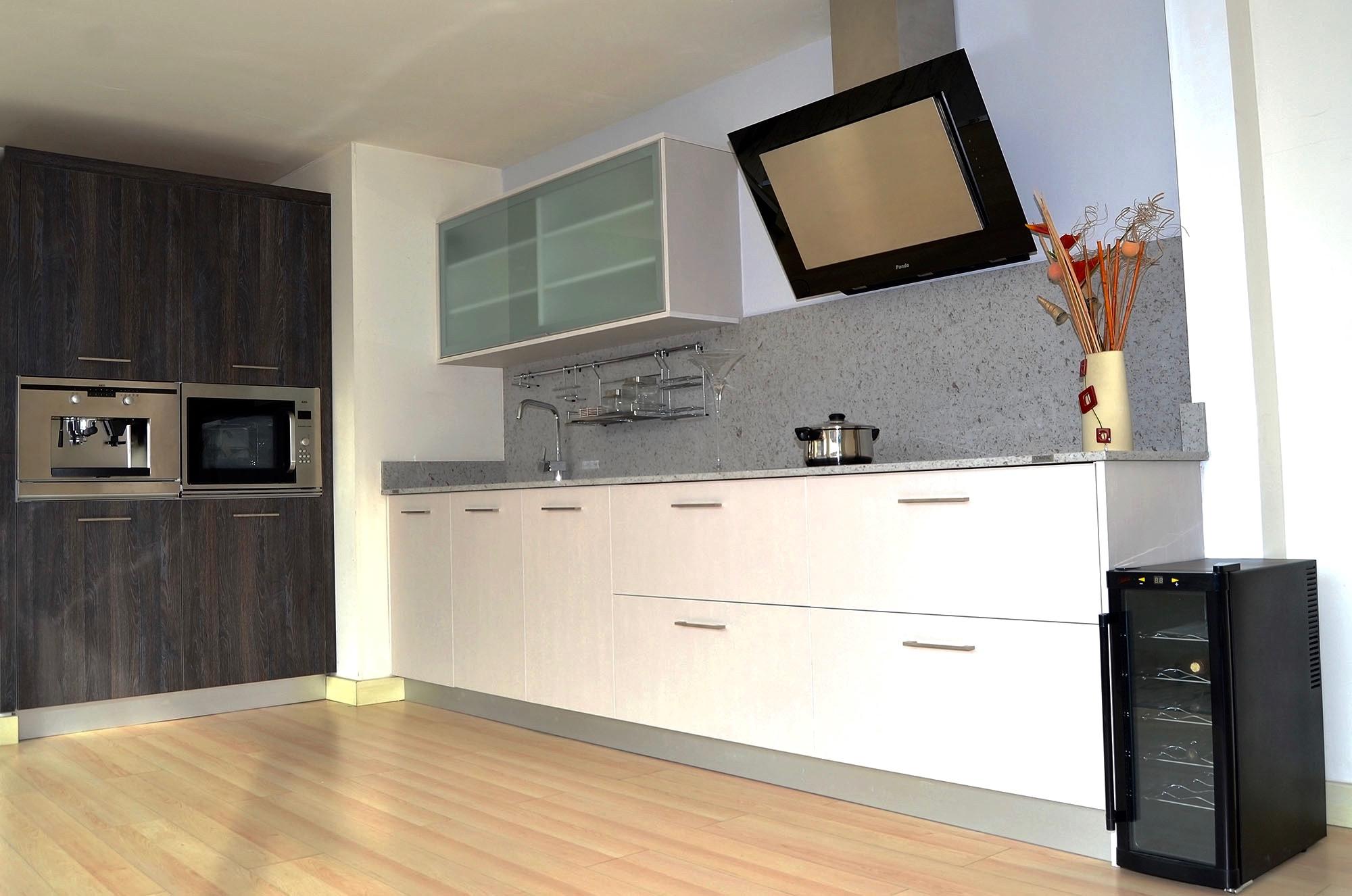 Muebles De Cocina Baratos Santander Ocinel Com # Muebles Tirador Santander