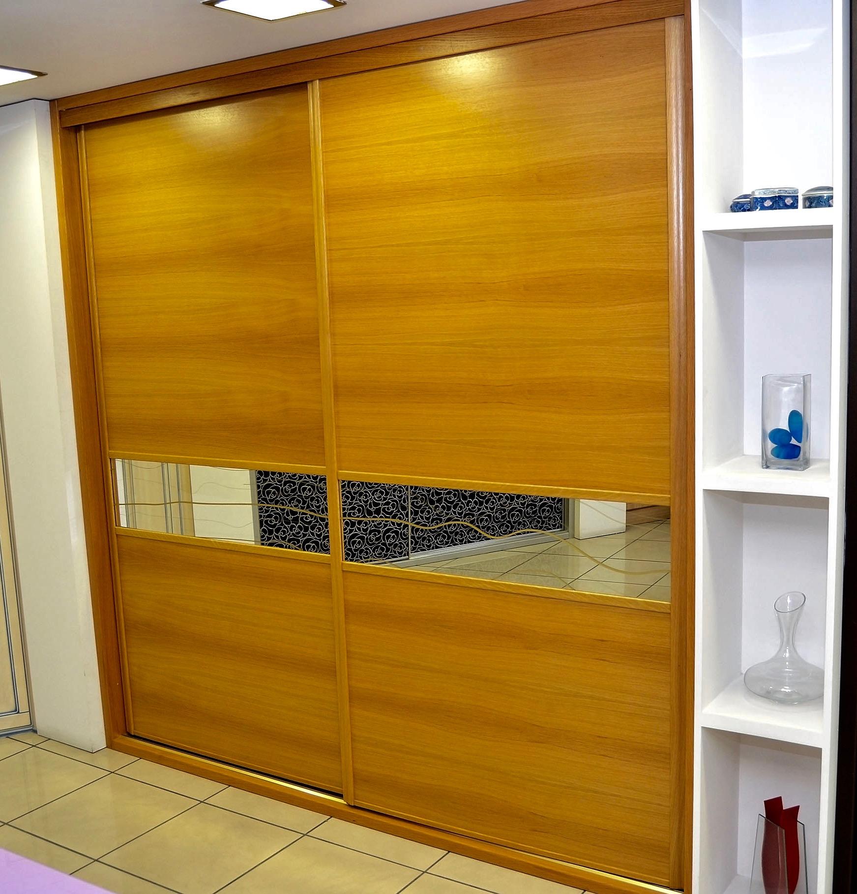 Armario elegance 04 josman hermanos tienda de muebles de cocina y ba o en santander tienda - Tiendas de armarios ...